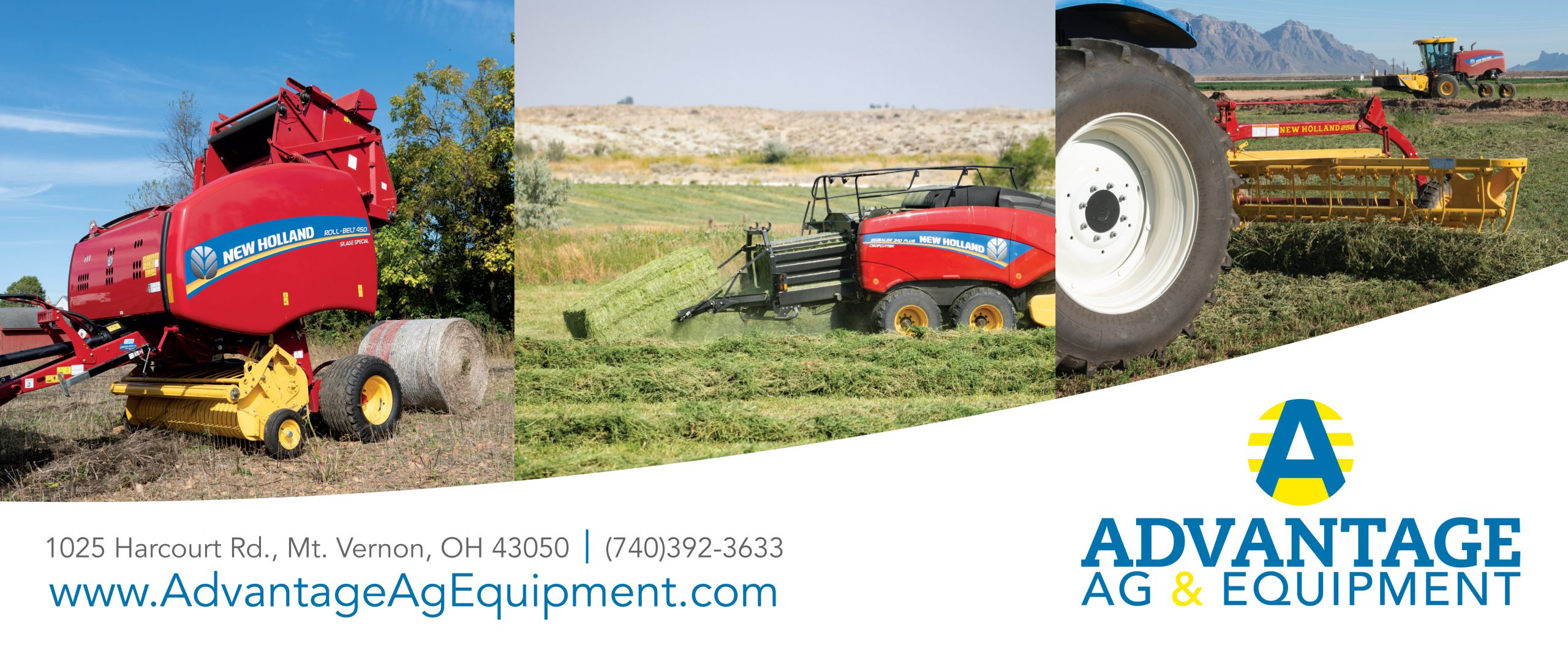 Advantage Ag & Equipment